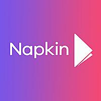 Napkin Food Marketing Blog