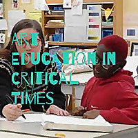Art Education in Critical Times