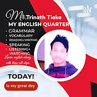 Mr.Trinath Tiaka