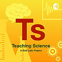 Teaching Science Podcast