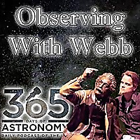 Observing With Webb