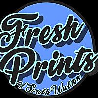 Fresh Prints Babbles