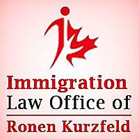 Ronen Kurzfeld Immigration Law Firm Blog