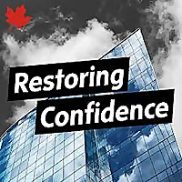 Restoring Confidence