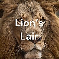 Lion's Lair (Big Lion blog)