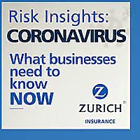 Risk Insights: Coronavirus
