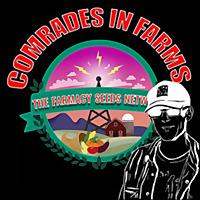 Comrades In Farms - A Regenerative Agriculture Podcast