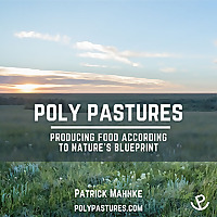 Poly Pastures: Producing Food According to Nature's Blueprint