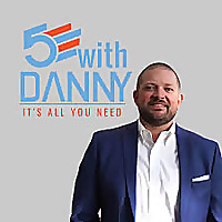 5 with Danny