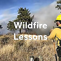 Wildfire Lessons