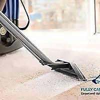 Fully Carpet Clean