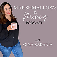 Marshmallows and Money Podcast