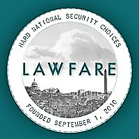 Lawfare Blog » Space