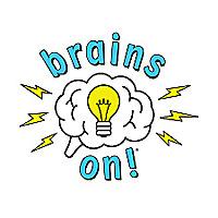 Brains On!