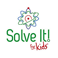 Solve It For Kids