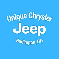 Unique Chrysler | Southern Ontario Car Finance Blog