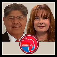 LA Hispanic Republican Club Podcast