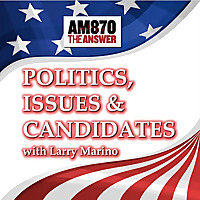Politics, Issues and Candidates