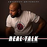 Adversity University: Real Talk with Coty Martin