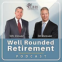 The Well Rounded Retirement