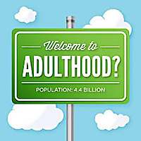 The Adulting Hour