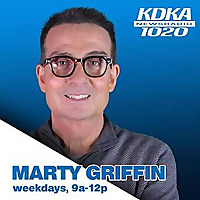 Marty Griffin