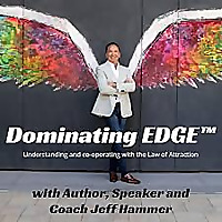 Dominating EDGE™ The Law of Attraction