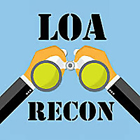 LOA Recon with the Good Vibe Coach