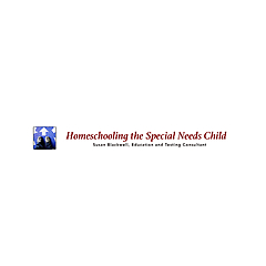 Home Schooling The Special Needs Child