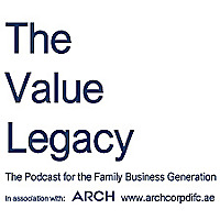 The Value Legacy