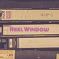 Reel Window: Rewatching Random Movies from our Childhood