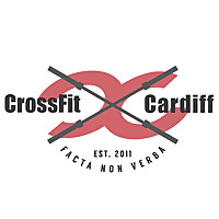 Reebok CrossFit Cardiff