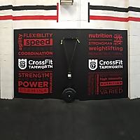 CrossFit Tamworth