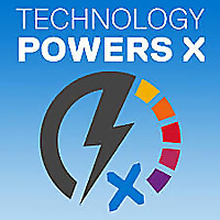 Technology Powers X