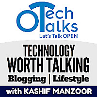 OPEN Tech Talks: Technology worth Talking| Blogging |Lifestyle
