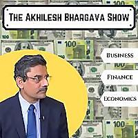 The Akhilesh Bhargava Show