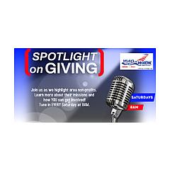 Spotlight on Giving