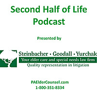 Second Half of Life Podcast