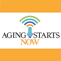 Aging Starts Now