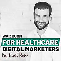Healthcare Digital Marketing War Room