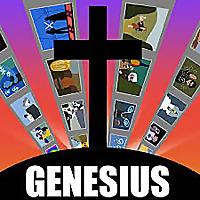 Genesius: Finding Christ in Cinema