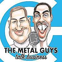 The Metal Guys Talk Business