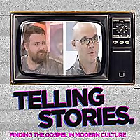 The Telling Stories Podcast