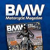 BMW Motorcycle Magazine