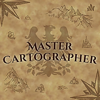 The Master Cartographer Podcast