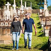 Grave Tales Australia: the series