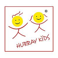 Hurray Kids