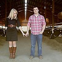 Modern Farm Wife