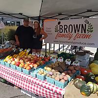 Brown Family Farm