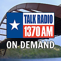 Talk 1370 On Demand